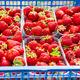 Свежие ягоды клубники